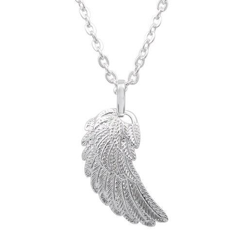 10 PCS/Lots ange aile ange appelant en gros en ligne mexique Bola pendentif collier ange bijoux à breloques femmes bébé cadeau