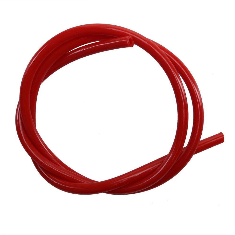 TDPRO 5Pcs 1m Motorcycle Fuel Gas Oil Delivery Tube Hose Petrol Pipe For Suzuki Yamaha KTM Dirt Pit Bike ATV Quad Buggy Go Kart in Oil Filters from Automobiles Motorcycles