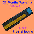 JIGU Laptop Battery For Lenovo ThinkPad X200s X200 42T4834 43R9254 42T4835 ASM 42T4537 FRU 42T4538 42T4536