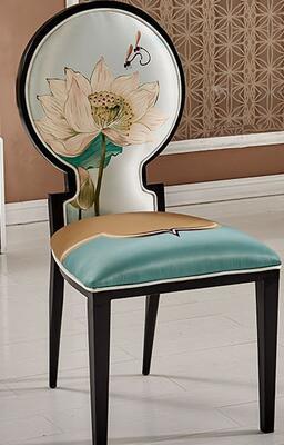 Chinese Chair Iron Chair. Hotel Chair. Office Chair
