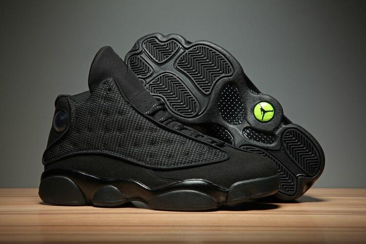 c9e48d8daa0621 JORDAN 13 Basketball Shoes AJ13 Low Help JORDAN Sneakers Men Basketball  Shoes Jordan 13 Size 40-47