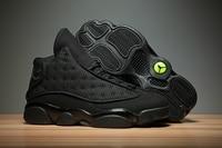 JORDAN 13 Basketball Shoes AJ13 Low help JORDAN Sneakers Men Basketball Shoes Jordan 13 size:40 47