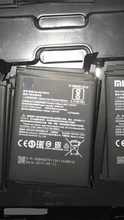 100% Original Backup For Xiaomi BN45 Battery Smart Mobile Phone+ + Tracking Number+ In Stock