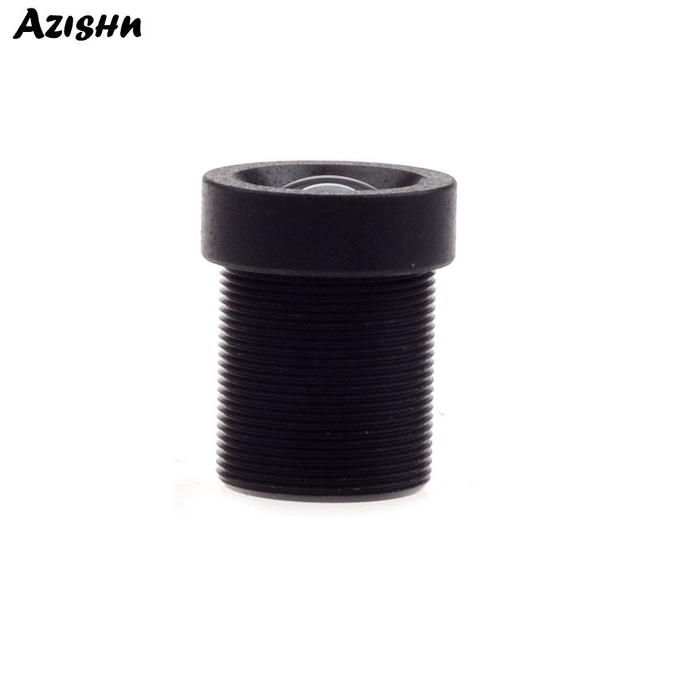 Wholesale CCTV  Lens 6mm M12*0.5   Board Lens Wide Angle 53 Degree For CCTV Security Camera