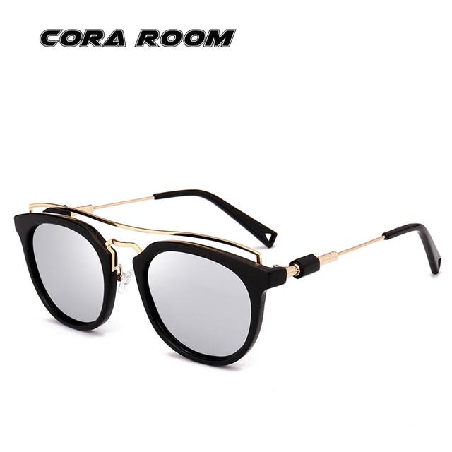 Best Price New Polarized Sunglasses Men s Italian Brand Designer Fashion  Round Frame Sunglasses Women s High Quality 0a49879897bf