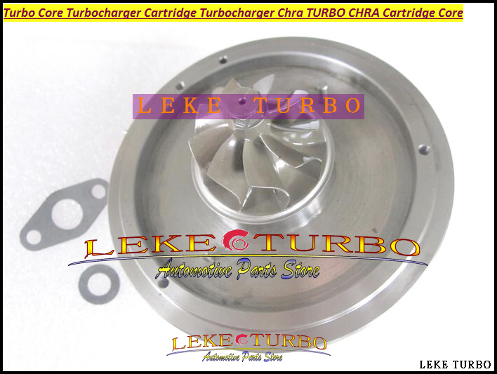 Turbo Cartridge CHRA Core 752610-0029 752610-0032 6C1Q6K682EE 752610 YC1Q6K682AE For Land-Rover Defender Transit DuraTorq 2.4L turbo chra cartridge core gtb1749vk 778400 778400 0005 778400 0004 lr029915 for jaguar xf lion v6 for land rover discovery 3 0l