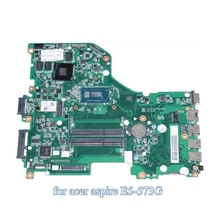 NOKOTION DA0ZRTMB6B0 N9MVRWW001 N9.MVRWW.001 Laptop motherboard For acer aspire E5-573 E5-573G i3-5005U HD5500+940M Mainboard