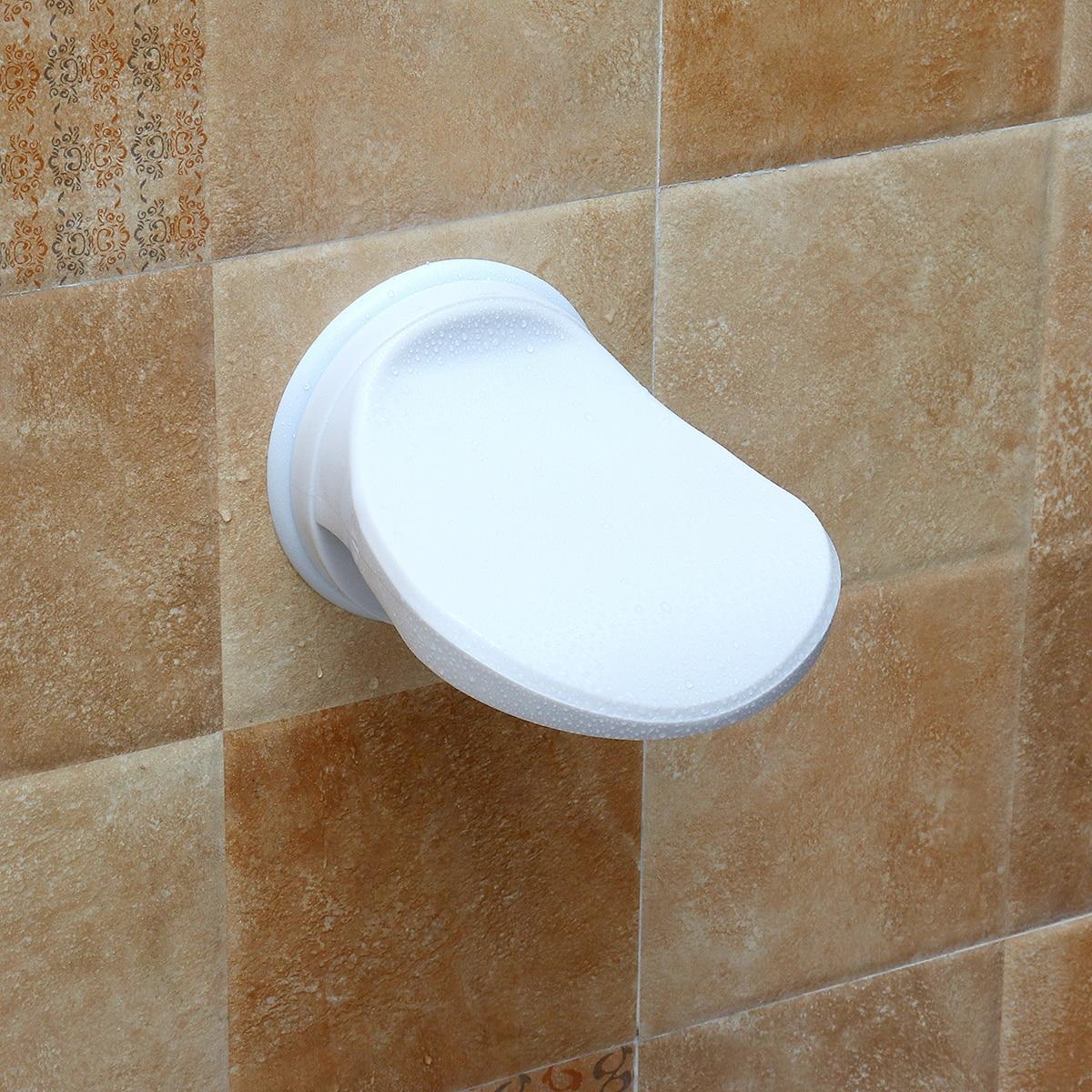 Bathroom Shower Foot Rest Shaving Leg Step Aid Grip Holder Pedal ...
