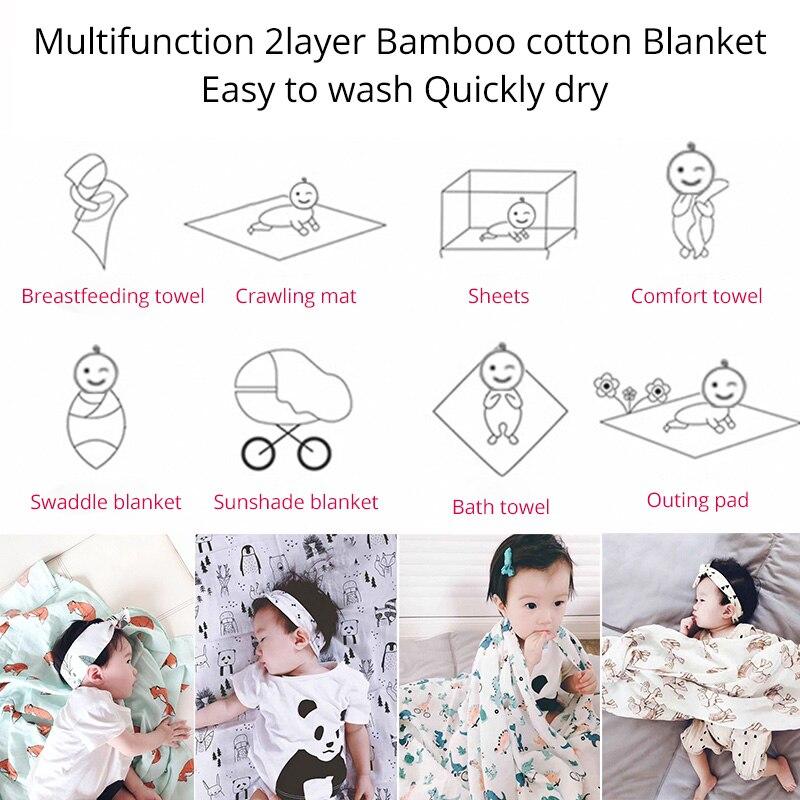 macio bebe recem nascido cobertor toalha banho infantil 05