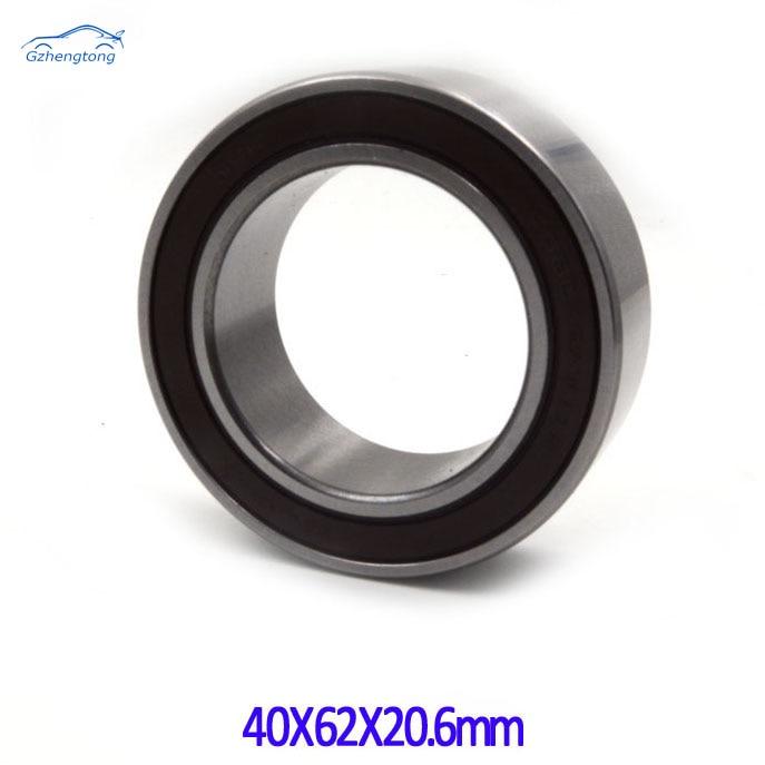 OEM 40BD6220.6 40x62x20,6 мм Автомобильный кондиционер компрессор шкив сцепления подшипник/над ходовой муфтой подшипник
