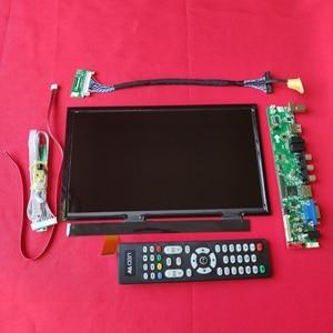 IPS ЖК-дисплей 10,6 дюйма 1920*1080, ЖК-дисплей с платой драйвера, комплект для самостоятельного проектора 800:1 для домашнего кинотеатра «сделай сам»