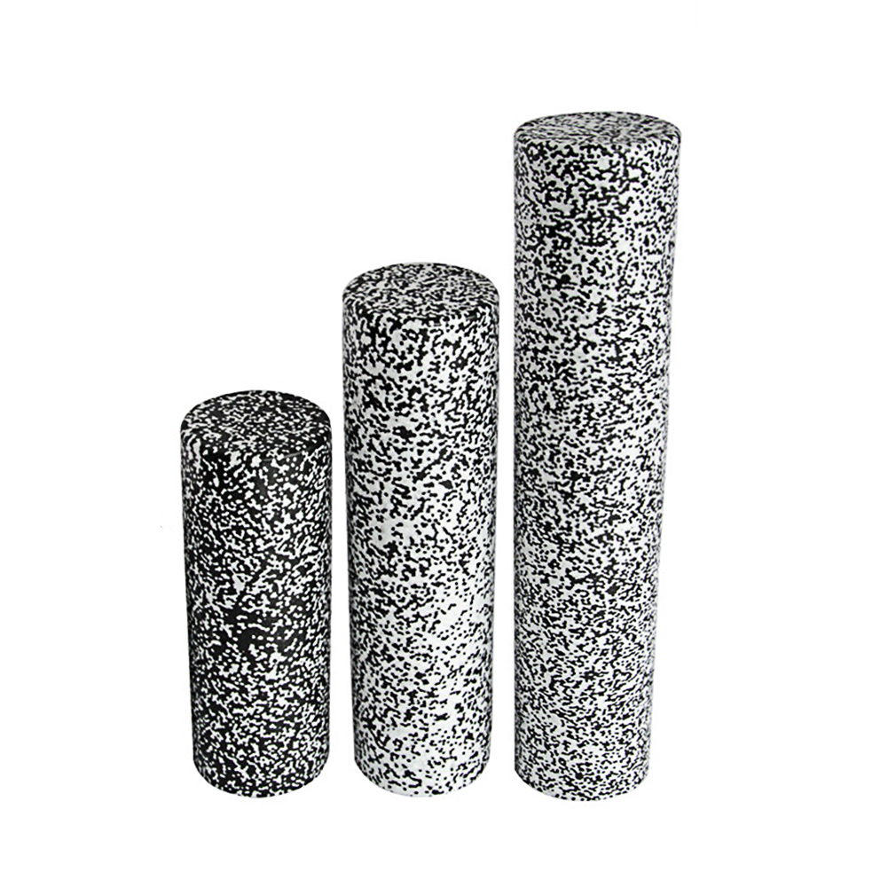 Pilates Foam Roller Yoga Block Massage Roller Myofascial Release Gymnastics Back Roller Massage Roll Fitness Accessories