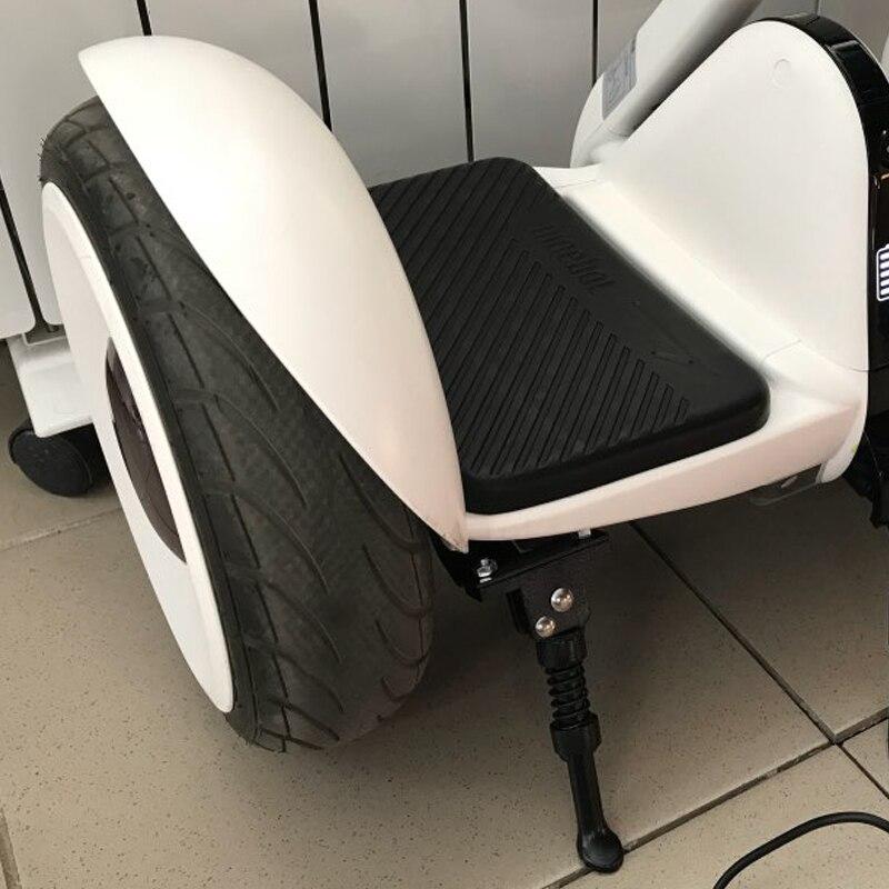Elektrische Roller Ständer für Xiaomi Ninebot Mini Pro Hoverboard Skateboard Parkplatz Stehen Einrad Stabilisator Halter Halterung