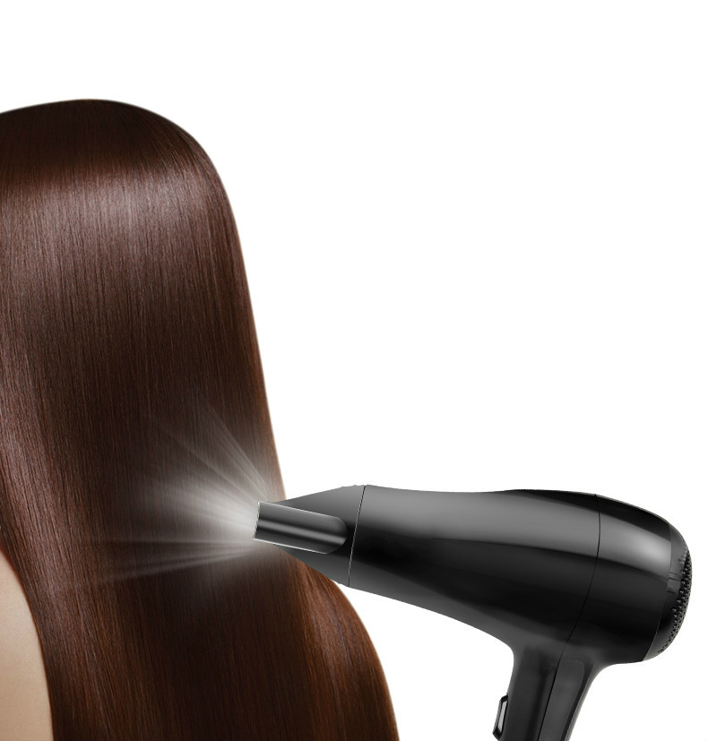 Hair Dryers electric household hairdressers do not hurt the cool and hot wind of profess NEWHair Dryers electric household hairdressers do not hurt the cool and hot wind of profess NEW