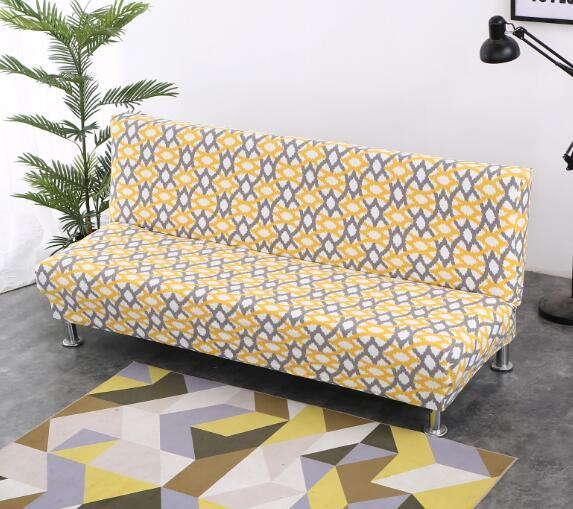 Sofa Bed Cover 100 Polyester Fabric