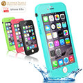 Оригинал Для iphone 6 s Waterproof case тонкий жизнь Доказательство воды ТПУ Protection case for iPhone 6 s 4.7 дюйма крышки с отпечатков пальцев