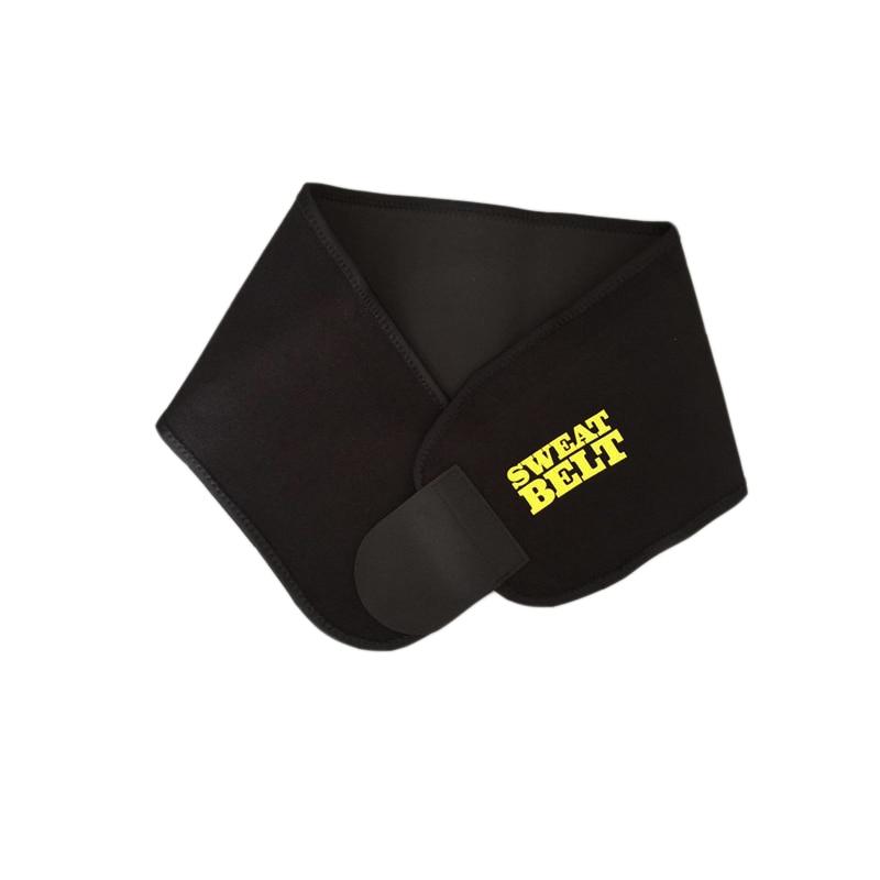 Men Women Sweat Body Suit Sweat Belt Shapers Premium Waist Trimmer Belt Waist Trainer Corset Shapewear Slimming Vest Underbust 2