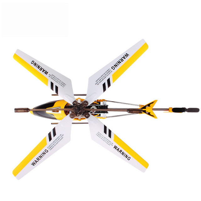 accessories full replacement parts blades Propellers balance bar 3.5 channel SYMA S107 remote control helicopter free shipping