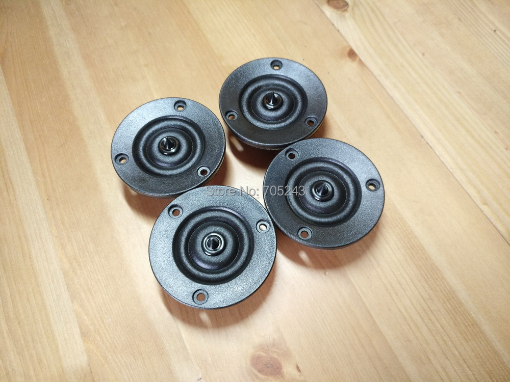 2pair4pcs Melo David Audio VIFA XT25SC90-04 Hiend 28 MM dôme néo aimant HIFI/AV/voiture tweeter 4ohm