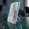 Transparent Crystal Photo Frame Creative 5 6 7 8 10 Inch Multicolour Color Side Edge Acrylic