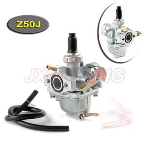 Image 1 - 14mm Carb Assembly for Honda monkey Mini Trail Z50 Z50A Z50R Z50J K3 K2 K1 K0 Carburetor
