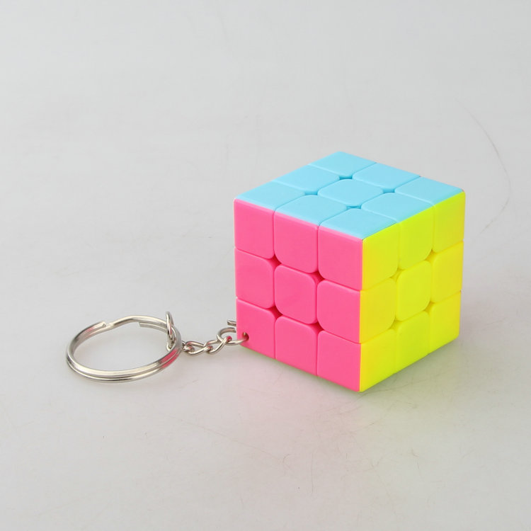 High Quality candy Cube Toy 3x3x3 Professional Magic cube Educational Toy Kids Gifts Adults Gifts 3