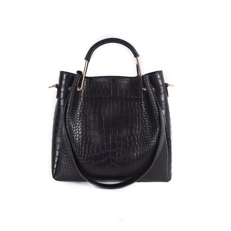 New Lady Handbag Fashion Women Shoulder Bags Bucket Women Messenger Bags