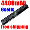 4400MAH 6cells Laptop Battery For Asus A31-X401 A32-X401 A41-X401 A42-X401 X301 X301A X301U X401 X401A X401U X501 X501A X501U