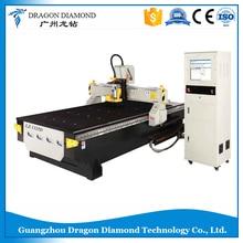 China Wood CNC Router CNC 3D Wood Engraving Machine LZ 1325D