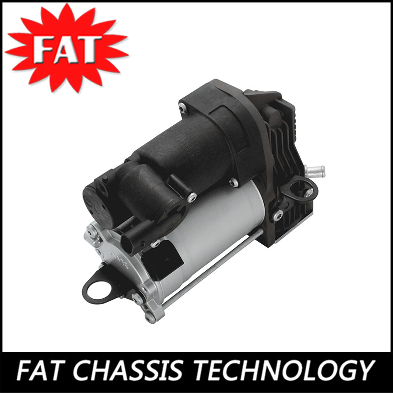 Airsusfat Air Suspension Compressor For Mercedes W164 Air Suspension Air Compressor Pump 1643201204 1643201004 1643200904