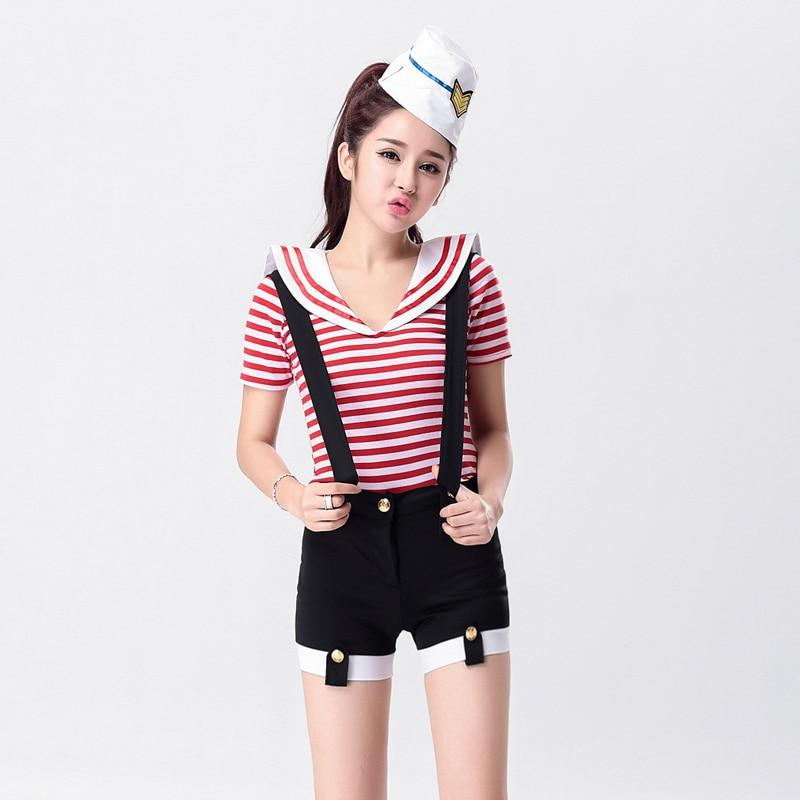 Cute School Girl Costume