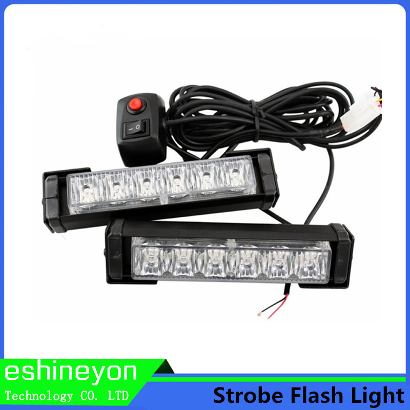 Por Emergency Led Strobe Lights Cheap