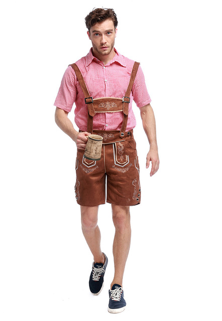 Image Wallpaper » Oktoberfest Outfit