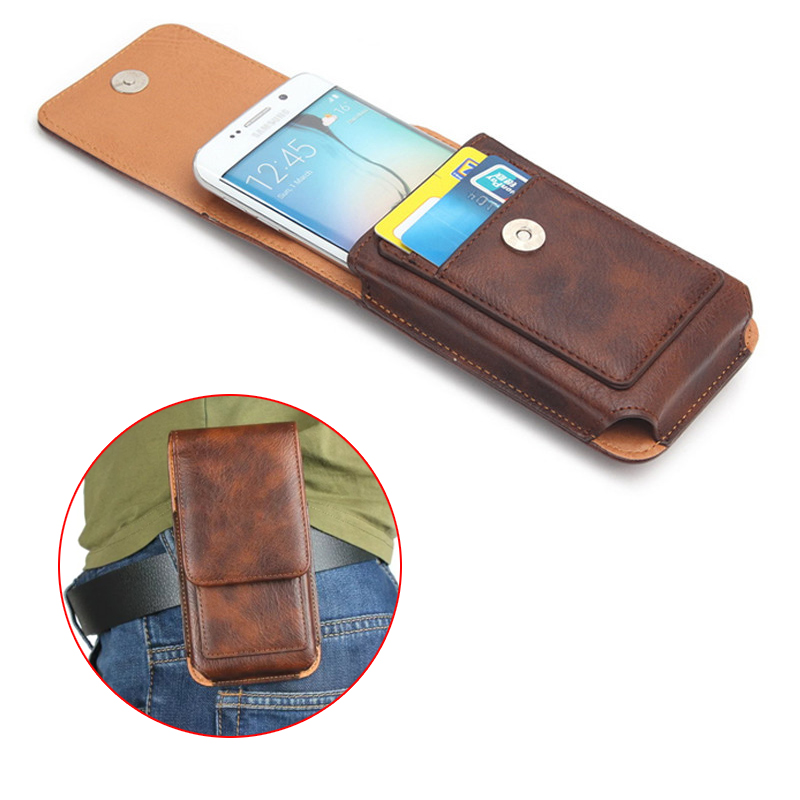 """Phone Cases For lg g2 g3 g4 g5 k10 Shell Deluxe 360 Degree Rotation Design Holster Loop Magnetic Pouch with Belt Clip 5.5"""" Below"""