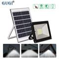 GUGI Солнечная лампа, солнечная батарея, светодиодная лампа, наружный светодиодный фонарь на солнечных батареях, Солнечная прожекторная пане...