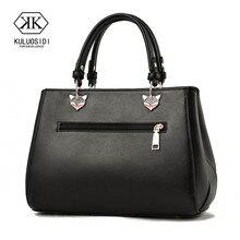 Women Contrast Color Luxury Handbags (5 colors)
