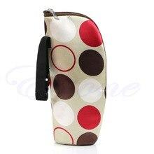 Переносная детская термогрелка для бутылочек для кормления, сумка-тоут для мам, коляска с подвеской