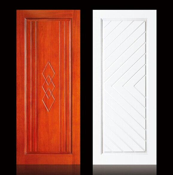 comprar superventas de la alta calidad de madera maciza puertas de madera moderna diseos de modern wood doors fiable proveedores en china