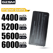 HSW 6Cell Laptop Battery for Asus A32-F5 F5 F5C F5GL F5M F5N F5R F5RI F5SL F5Sr F5V F5VI F5VL F5Z X50 X50C X50M X50N X50RL X50SL