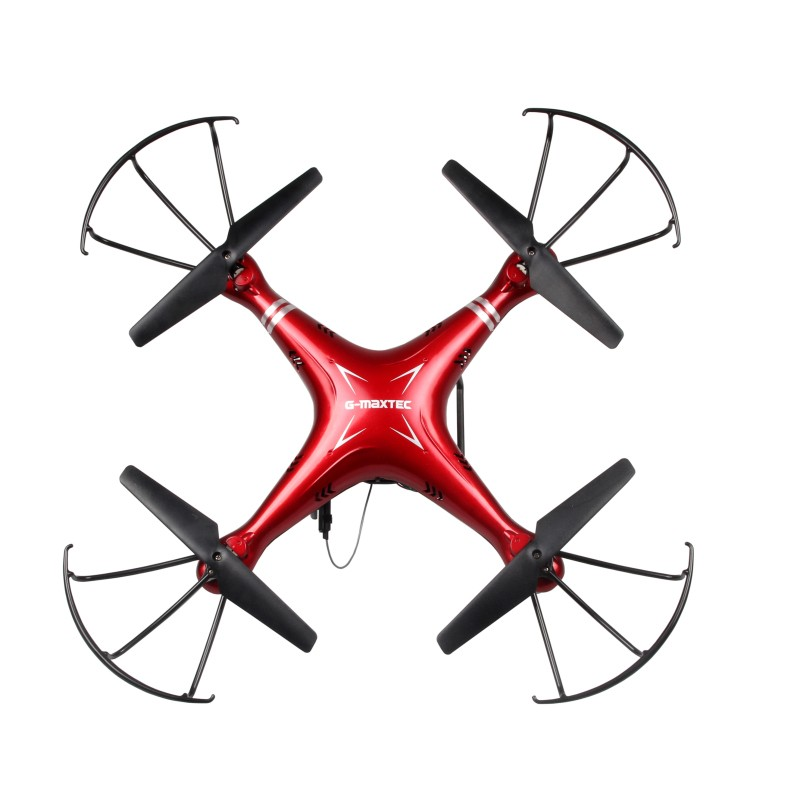 Remote-Control-Toys-X6SW-Real-Time-Transmission-RC-Drone-Helicopter-with-HD-Camera-C4005-RC-Quad (3)