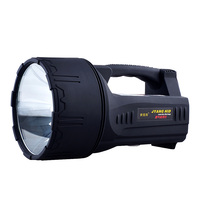 Hunting light 55W Xenon flashlight 100W HID Portable Spotlight