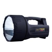 Hunting light 55W Xenon flashlight 100W HID Portable Spotlight