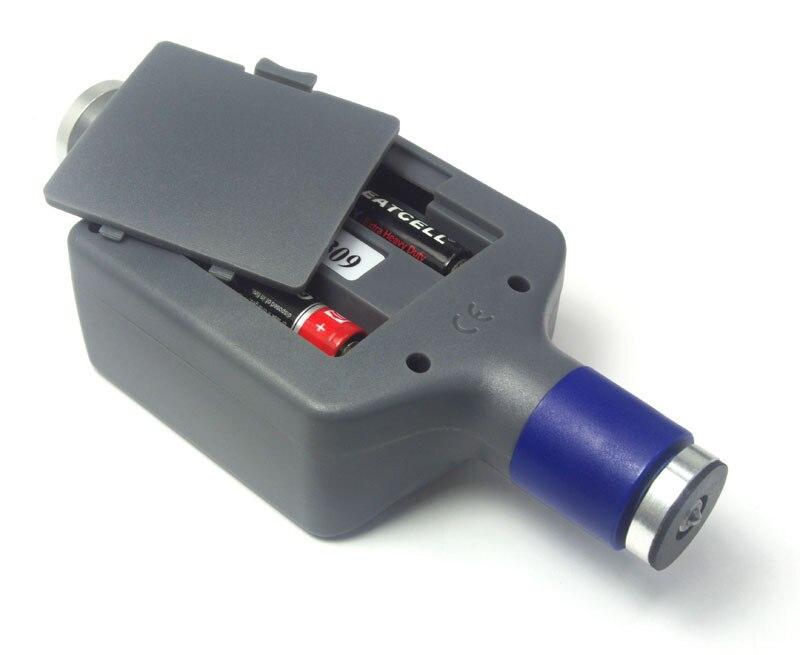 Цифровой Измеритель Твердости твердомер HM6561
