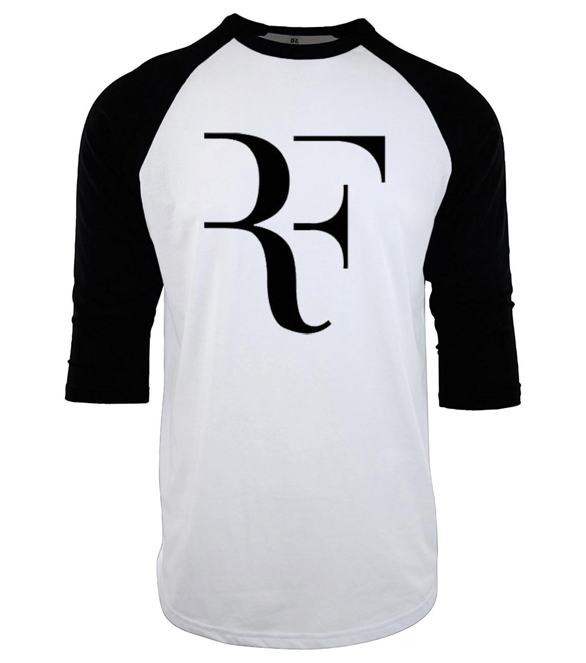 2019  raglan three-quarter Sleeve Tee Shirt homme Mens funny  t shirts kpop mma fitness cotton camisetas