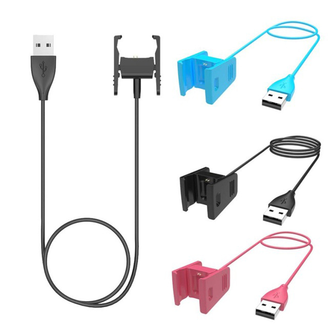 US $1 18 30% OFF Aliexpress com : Buy For Fitbit Charge 2 Replacement USB  Charging Charger Cable Cord For Fitbit Charge2 Bracelet Wristband Dock