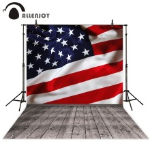 American flag photo background 150cmx215cm(5ftx7ft) backgrounds for photo studio