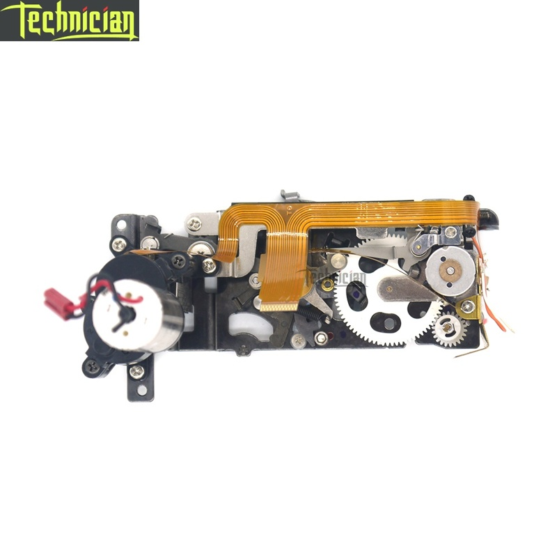 D810 Aperture Motor Control Unit Camera Repair Parts For Nikon in Body Parts from Consumer Electronics