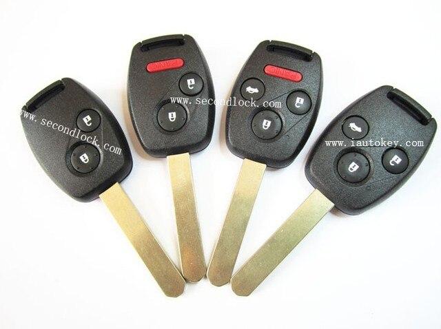 Automotive Car Key For Honda Civic Smart Remote Control Euro Valeo