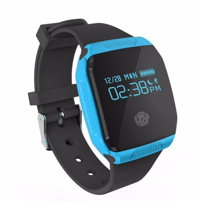 Bracelet brand  Bluetooth smart wristband sport bracelet watch fitness tracker for Android IOS pk xiaomi mi band 1s pulse cicret