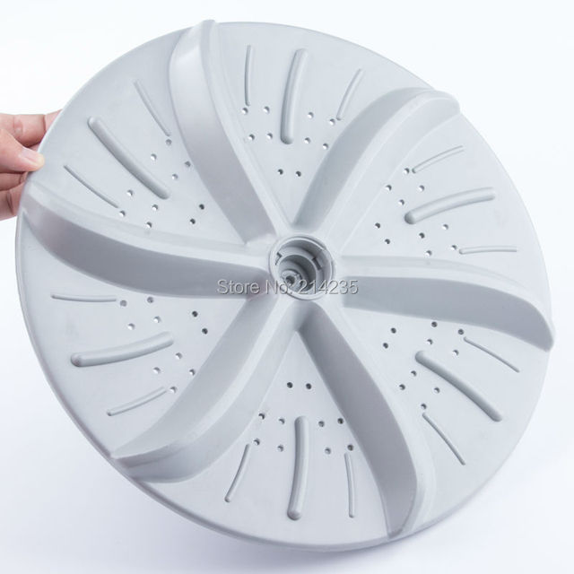 General Washing Machine Pulsator Diameter 34cm 11 Teeth B2 Replacement Spare Parts For Laundry